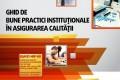 """Proiectul ERASMUS+ """"EUROPEAN QUALITY ASSURANCE FRAMEWORK FOR VET NRP"""""""